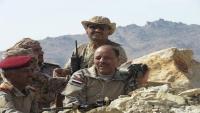 الأحمر: جماعة الحوثي تدفع ثمن رفضها كل جهود ودعوات التهدئة