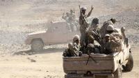 الجيش الوطني يعلن إطلاق عملية عسكرية لتحرير مكيراس بالبيضاء