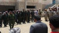 مليشيات الانتقالي تشن حملة اختطافات في سقطرى بينهم قائد عسكري بالقوات الحكومية
