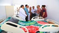 تسجيل أول إصابة بفيروس كورونا في اليمن بحضرموت