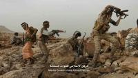 مقتل 38 حوثياً في مواجهات مع الجيش بصعدة