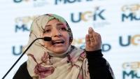 كرمان: الحكم على أربعة صحفيين بالإعدام عمل همجي وغير مشروع