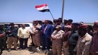 محافظ سقطرى يدعو المغرر بهم في عمليات التمرد إلى العودة للشرعية