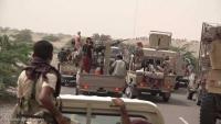 """قتيلان من """"الانتقالي"""" في مواجهات مع قوات تابعة للعمالقة في لحج"""