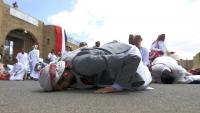 جماعة الحوثي تعلن إطلاق سراح أكثر من 2300 سجين احترازا من كورونا