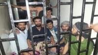"""""""شبح كورونا"""" لم يفتح سجون الحرب في اليمن"""