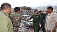 شرطة تعز: التغييرات الأمنية الأخيرة تهدف إلى تجاوز الاختلالات