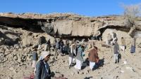 غارات متواصلة للتحالف وأنباء عن استئناف المحادثات بين السعودية والحوثيين
