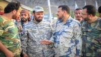 """""""الانتقالي"""" يحشد في عدن استعداداً لمواجهة قوات الحكومة في أبين"""