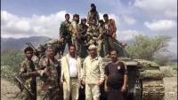 الجيش يتقدم في قعطبة ومقتل العشرات من عناصر جماعة الحوثي