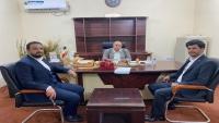 مؤسسة العيسي تعلن خطة إغاثية لإنجاد عدن