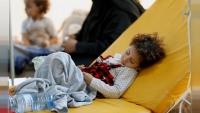 """""""أطباء بلا حدود"""" تتوقع تفشي الملاريا في اليمن مع موسم الأمطار"""