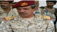 العميد الحارثي: بيان الانتقالي محاولة إماراتية للضغط على هادي بعد رفضه مساومة سقطرى بعدن