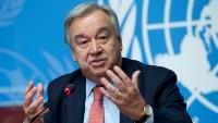 الأمم المتحدة تدعو لتجنب التصعيد في اليمن