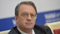 روسيا تطالب بحوار شامل في اليمن لحل القضايا العالقة