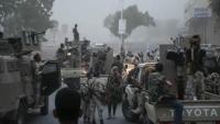 الرئيس هادي يوجّه بضبط الأوضاع والتصدي للتمرد في سقطرى