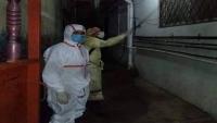 """مصدر طبي يؤكد لـ""""الموقع بوست"""" تسجيل حالة مشتبه إصابتها بفيروس كورونا في الضالع"""