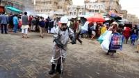 """فيروس كورونا.. اليمن يحبس أنفاسه تحسبا لأزمة """"لا تُوصف"""""""
