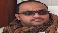 ياسر العواضي: يدنا على الزناد ومسقط طلبت مهلة للتوسط بين الحوثيين وقبائل البيضاء