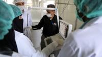 الإعلان عن حالة وفاة بكورونا في اليمن وتسجيل تسع حالات إصابات جديدة