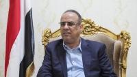 الميسري: السعودية طلبت من هادي تأجيل دخول القوات الحكومية عدن