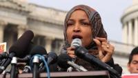 إلهان عمر: الإمارات تغرق اليمن في الفوضى وسط تجاهل دولي