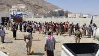 نشطاء يحذرون من تشكيلات عسكرية وأمنية غير تابعة للدولة في حضرموت