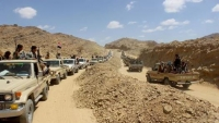 قبائل البيضاء والحوثيون.. مرحلة فارقة في مسار الحرب