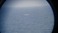 وكالة: قوات سعودية تمنع سفينة إماراتية من دخول ميناء سقطرى