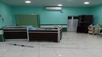 مواطنون يعتدون على طاقم طبي في أحد مراكز الحجر الصحي بعدن