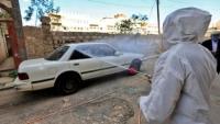"""منظمة دولية: اليمن يسجل """"زيادة كبيرة"""" في عدد الوفيات بأعراض تشبه كورونا"""