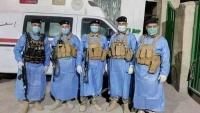 الحكومة اليمنية تسجل 8 حالات إصابة بكورونا بينها 3 وفيات