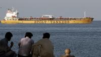 الحكومة اليمنية: قراصنة هاجموا سفينة نقل بريطانية في خليج عدن