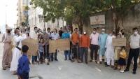 منسقية اليمنيين العالقين في الهند تستنكر تخاذل الحكومة في إعادة مواطنيها