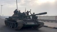 هدوء حذر في أبين ومحافظ شبوة يهاجم إيران والإمارات
