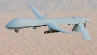 التحالف العربي يعلن إسقاط طائرة مسيرة للحوثيين في نجران