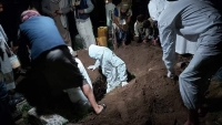 أزمة قبور في صنعاء.. وفيات كورونا تتزايد وتشمل العديد من الشخصيات البارزة