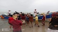 بن ياقوت يتبرع بـ10 ملايين ريال لرواد السفينة السقطرية التي فقدت في البحر