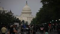 توسعت إلى عدة مدن.. شراراة احتجاجات قتيل الشرطة الأميركية تصل البيت الأبيض