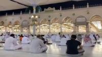 على رأسها المسجد النبوي.. مساجد السعودية تستقبل المصلين وسط إجراءات احترازية مشددة