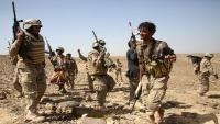 مقتل 30 حوثياً في مواجهات مع الجيش بجبهة نهم