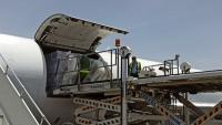 20 طناً من اللقاحات المخصصة للأطفال مقدمة من اليونيسف تصل مطار صنعاء