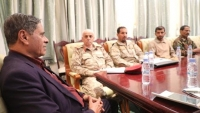 الإعلان عن ضبط عصابة خططت لاغتيال محافظ حضرموت