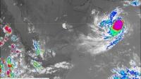مركز السيطرة البحرية يعلن انتهاء وتلاشي الحالة المدارية في سواحل حضرموت