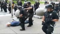 احتجاجات أميركا.. الجيش ينسحب من واشنطن وتوقعات بمظاهرات حاشدة اليوم