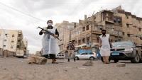 جماعة الحوثي: نسبة وفيات كورونا قليلة جدا ونعتمد سياسة طمأنة المريض والمجتمع