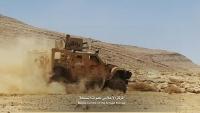 الجيش الوطني يعلن مقتل 23 حوثيا ويصد هجوما شرقي صنعاء