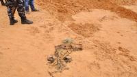 """11 مقبرة جماعية.. خطة عمل ببرلمان ليبيا لتوثيق """"جرائم حرب"""" قوات حفتر"""