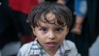 الأمم المتحدة: 12 مليون طفل باليمن يواجهون كورونا والحرب معا