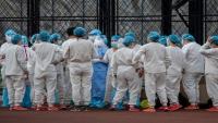 الوضع خطير جدا.. تحذير صيني من كورونا في بكين وحالات الإصابة تتجاوز 8 ملايين عالميا